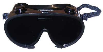 blackout goggles